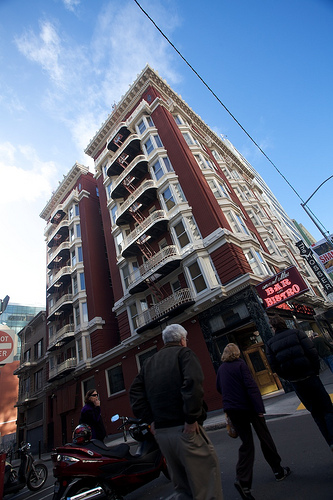 Top 5 Cheap Ways To Stays In San Francisco Hotels Aren T The Only